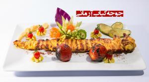 خوراک جوجه ویژه